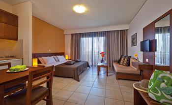 Aparthotel Creta Palm - LO