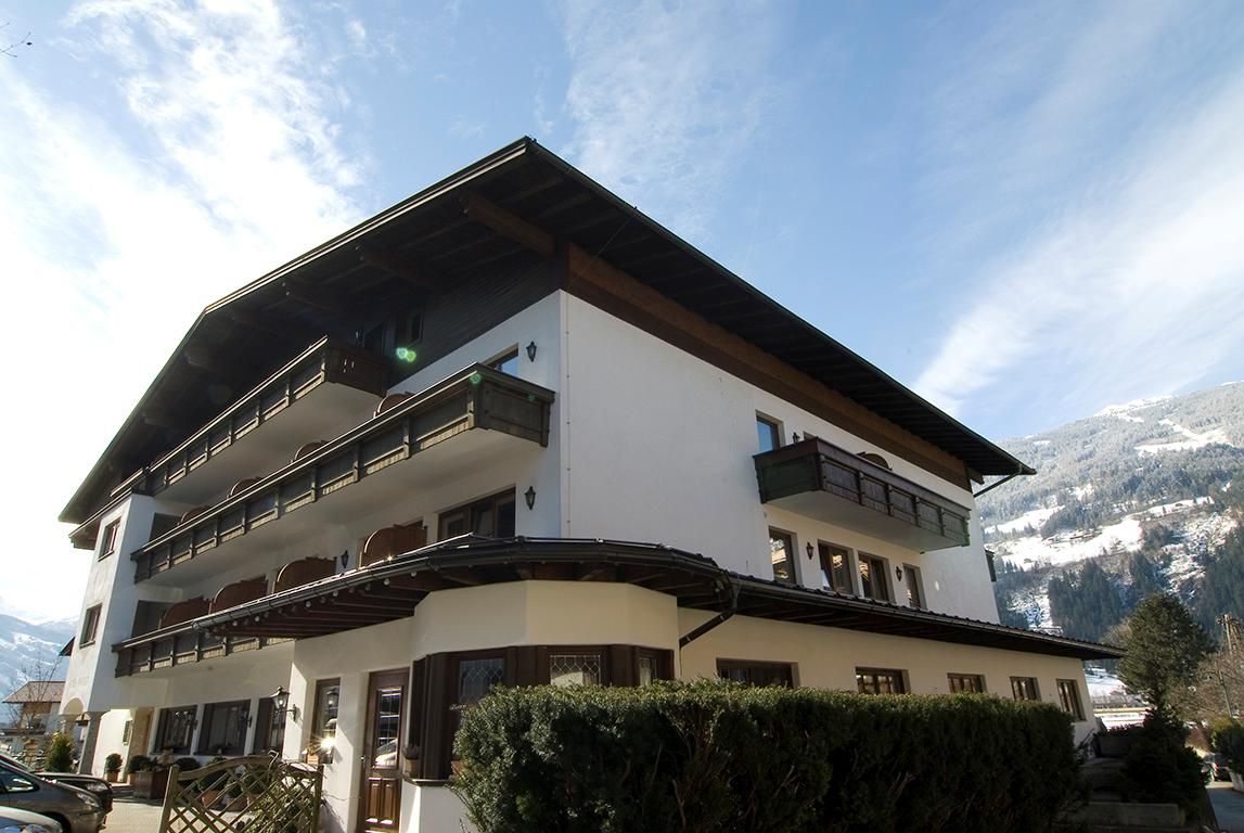 Hotell Zum Pinzger
