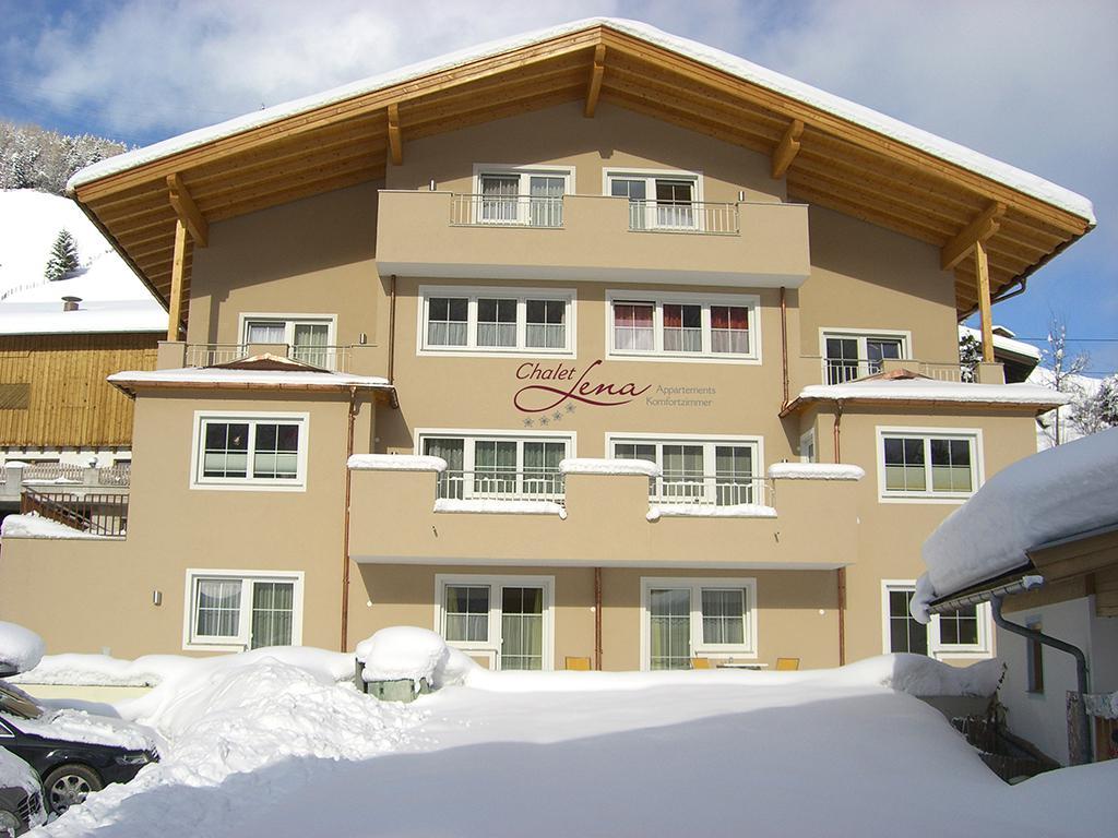 Appartementen Lena
