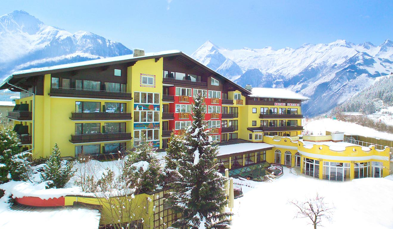 Hotel Zell am See - Hotel Latini