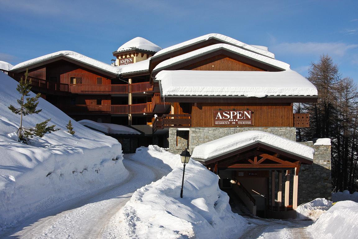 Résidence Aspen