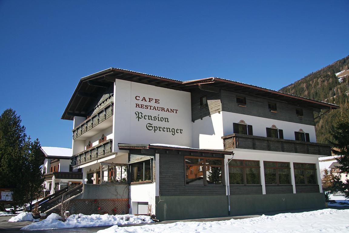 Gasthof Sprenger
