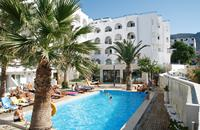 Hotel Glaros Beach - All inclusive