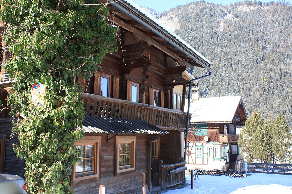 Chalet Down Town Lodge Tirol