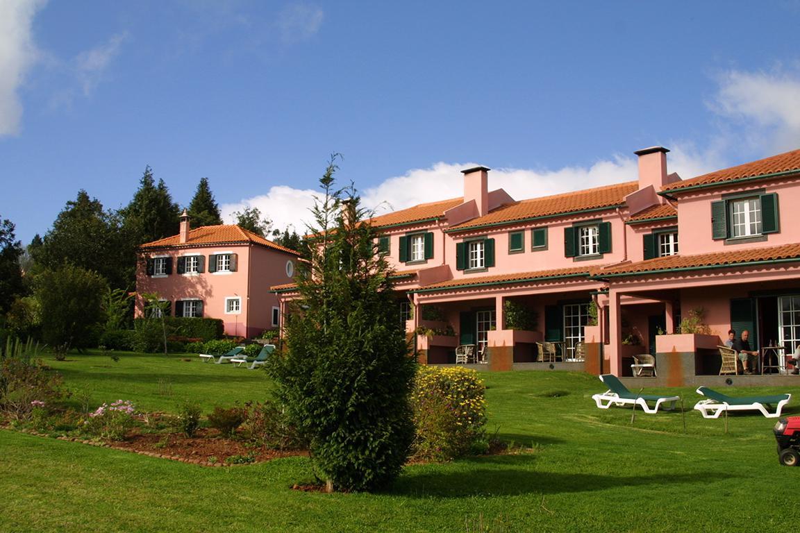 Quinta Santo Antonio da Serra (incl. huurauto)