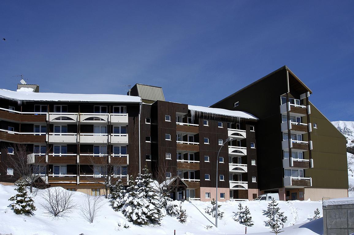 Alpe d'Huez - Résidence Les Horizons d'Huez