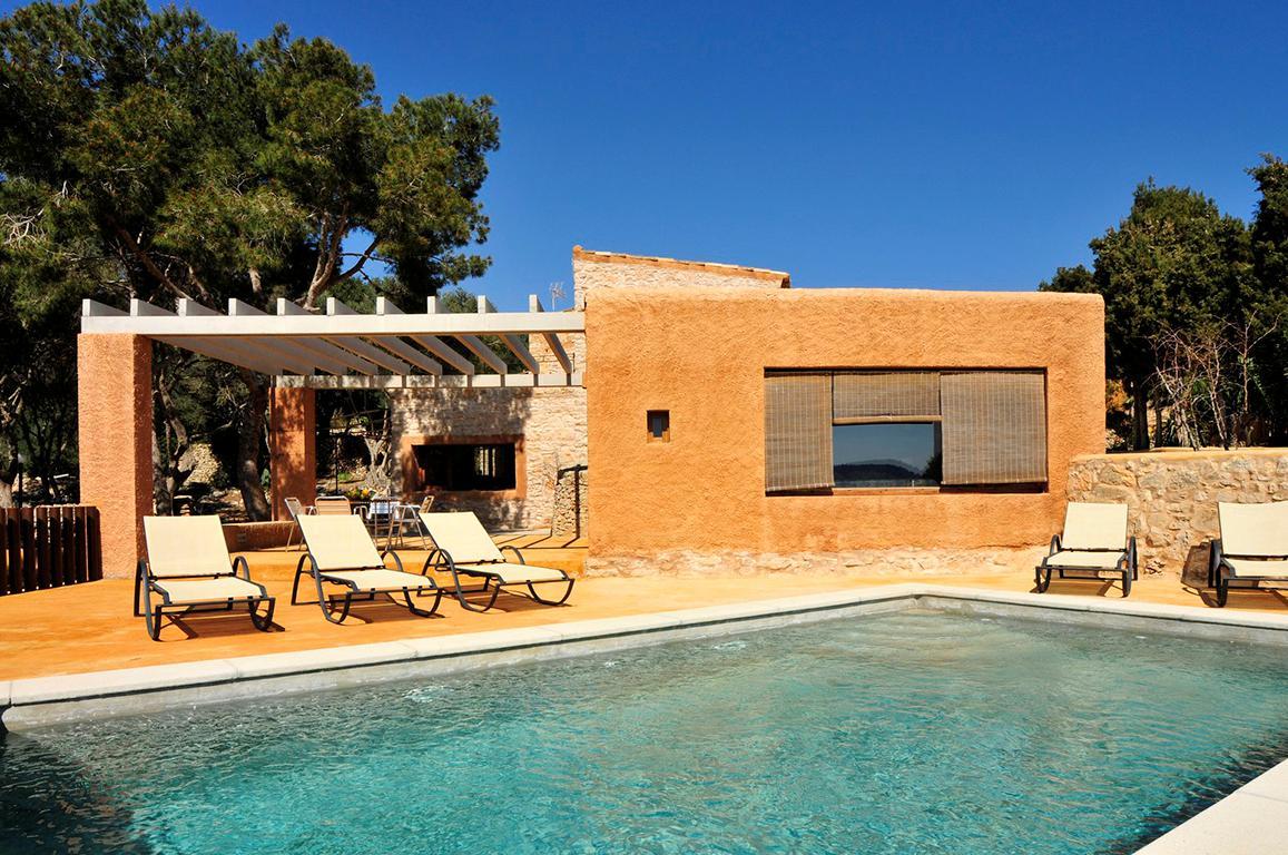 Villas Cala d'Or - inclusief huurauto