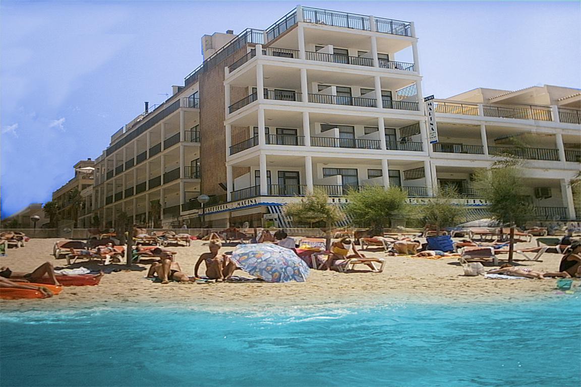 Hotel Marina Playa de Palma