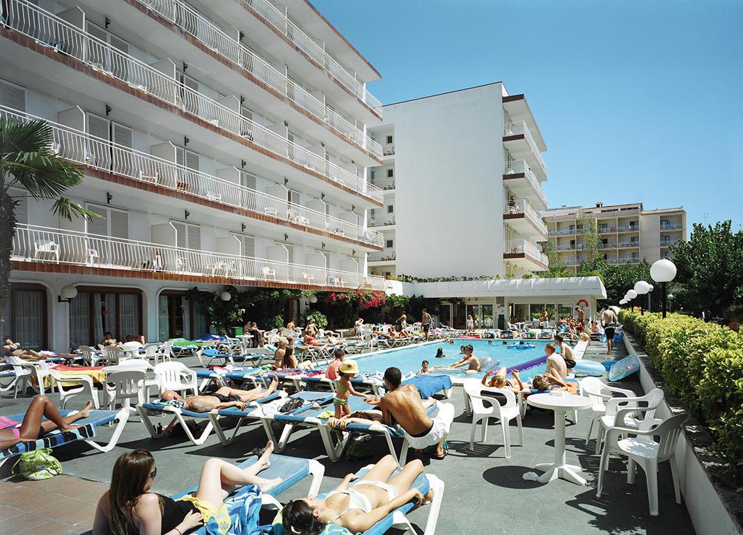 Vakantie Hotel Garbi Park in LLORET DE MAR (Costa Brava, Spanje)