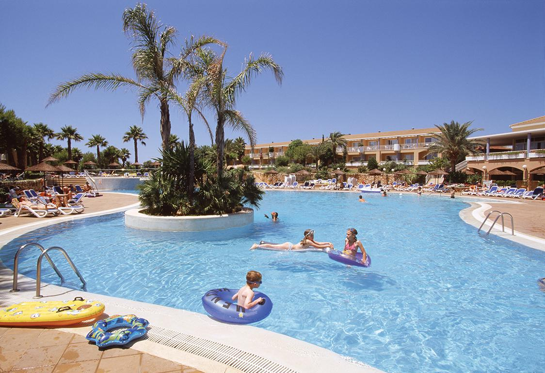 Meer info over Hotel Princesa Playa  bij Sunweb zomer