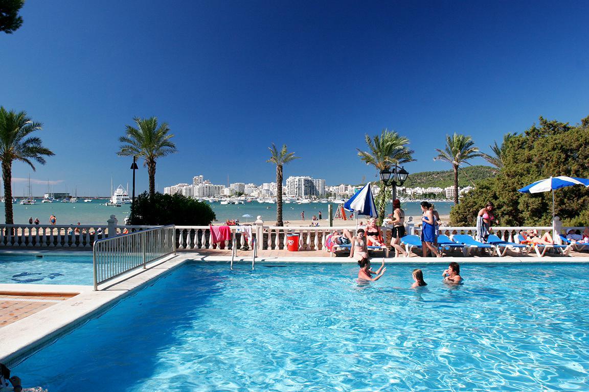 Hotel Ses Savines - San Antonio op Ibiza