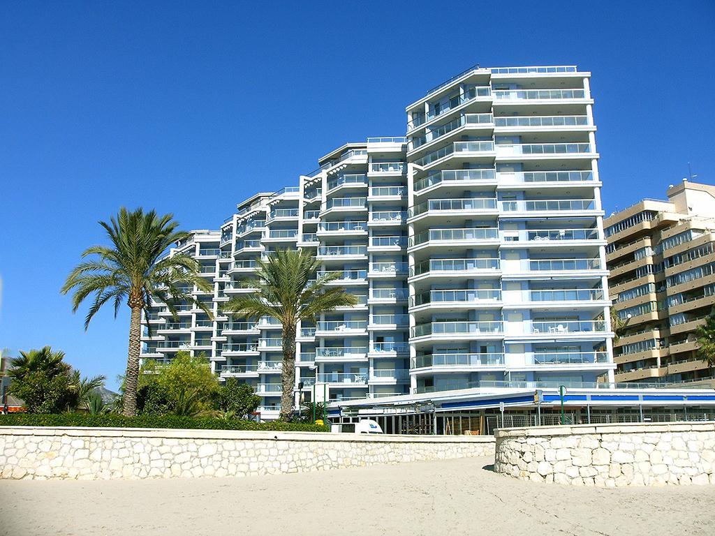 Fly-Drive Appartementen Hipocampos - inclusief huurauto in CALPE (Costa Blanca, Spanje)
