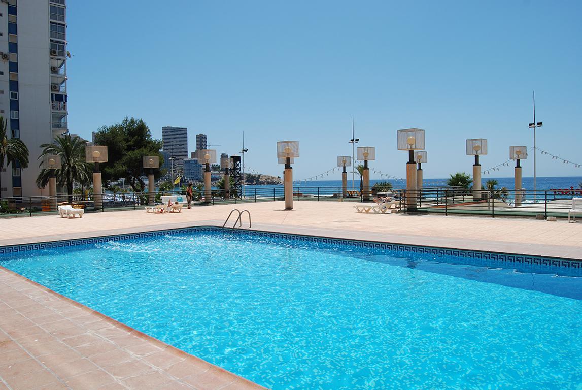 Appartementen Santa Margarita