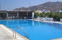 Hotel Naxos Holidays (logies ontbijt)