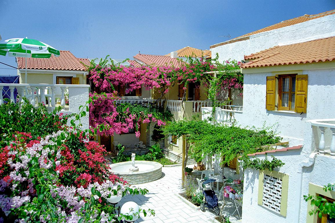 Griekenland - App. Olympia Village