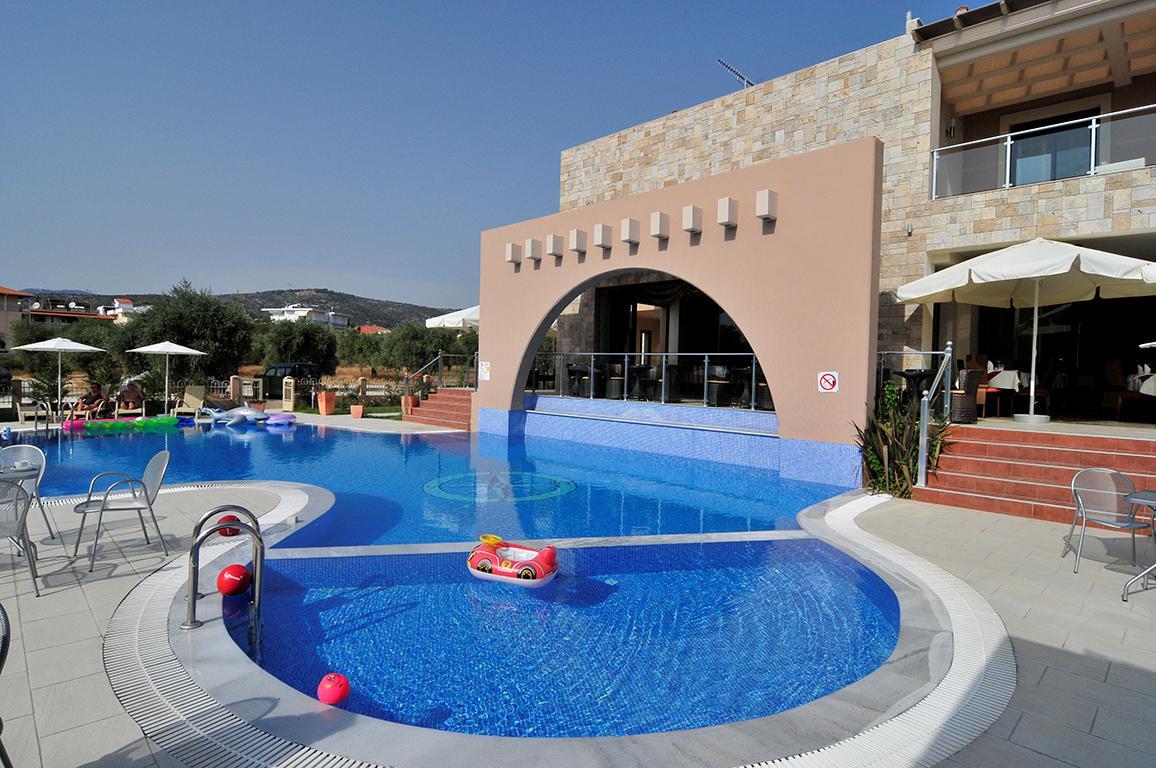 Hotel Astir Notos