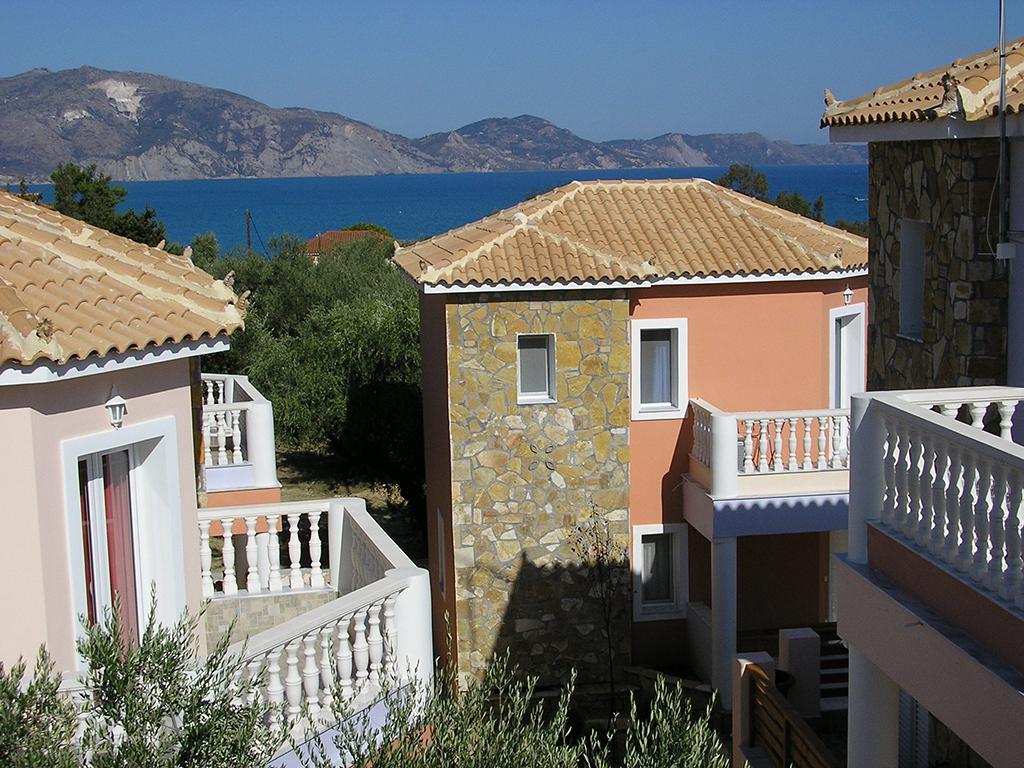 Villa's Agios Sostis Village