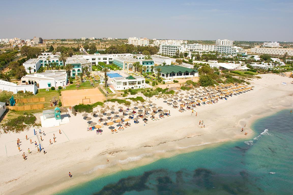 Meer info over Hotel El Mouradi Cap Mahdia  bij Sunweb zomer