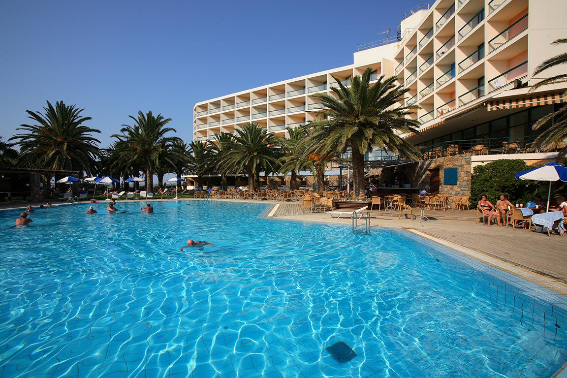Hotel Club Calimera Sirens Beach