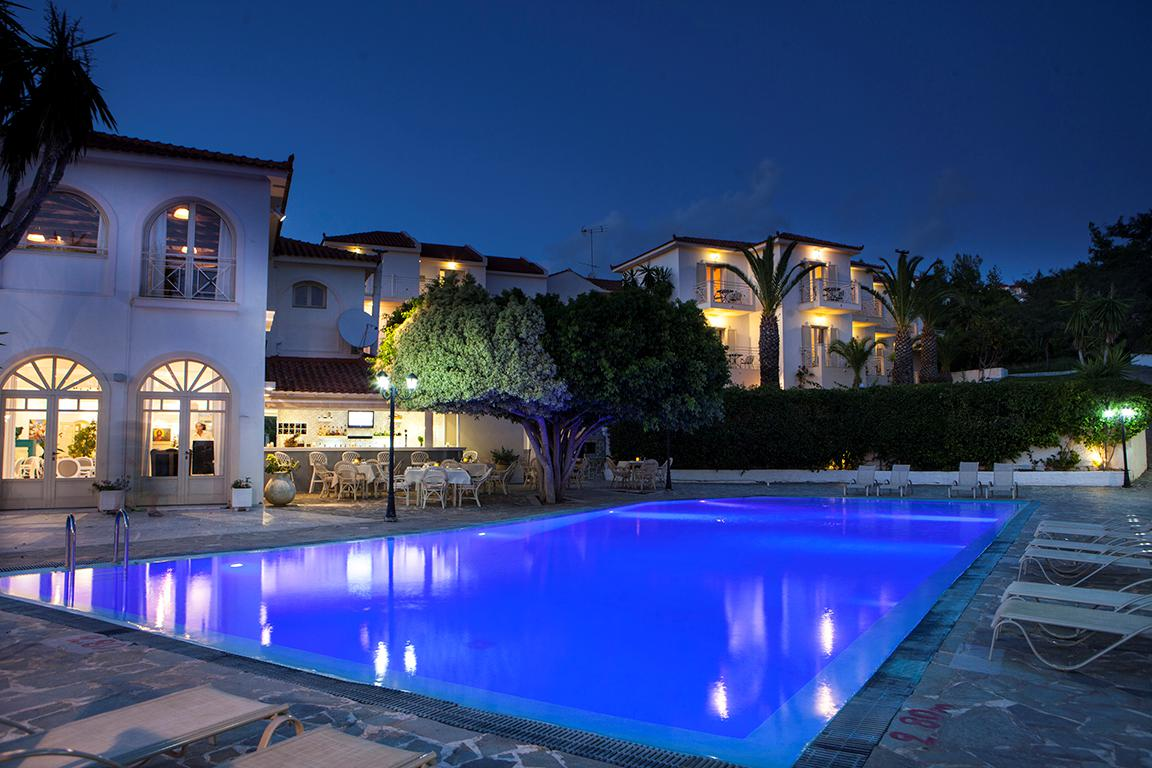 Meer info over Hotel Princess  bij Sunweb zomer