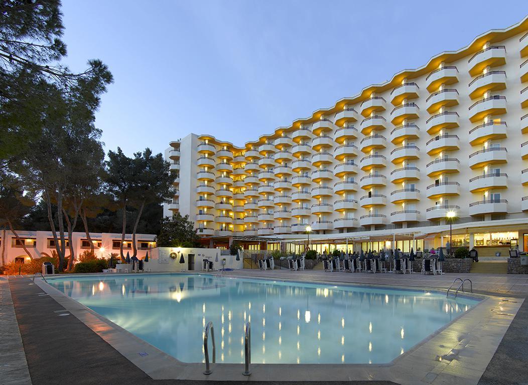 Spanje - Hotel Fiesta Tanit