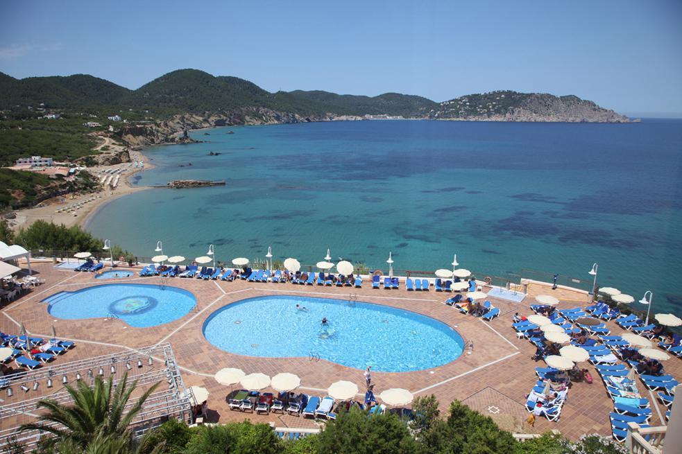 Invisa Figueral Resort (Cala Blanca & Cala Verde)