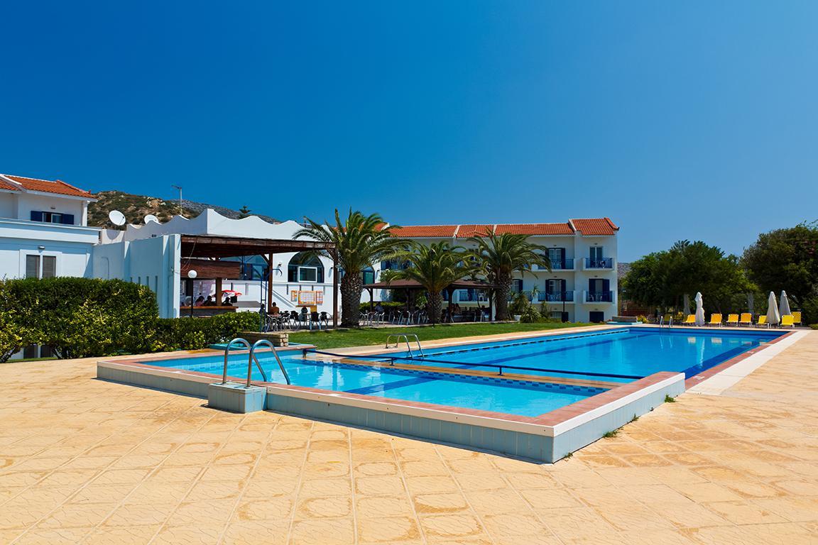 Meer info over Hotel Saint Nicholas  bij Sunweb zomer