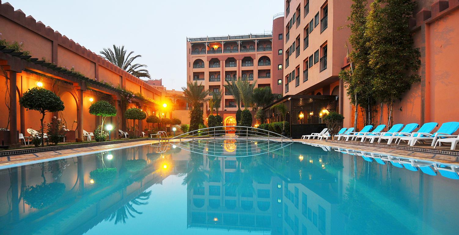 Hotel Diwane & Spa