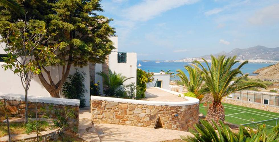 Naxos Magic Village - Stelida