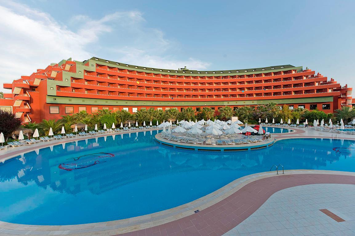 Image of Hotel Delphin Deluxe Resort