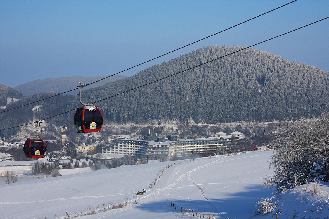 Meer info over Hotel Sauerland Stern  bij Sunweb-wintersport