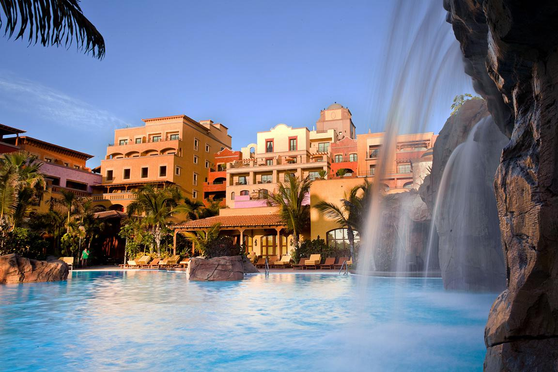 Hotel Villa Cortes - Playa de las Americas