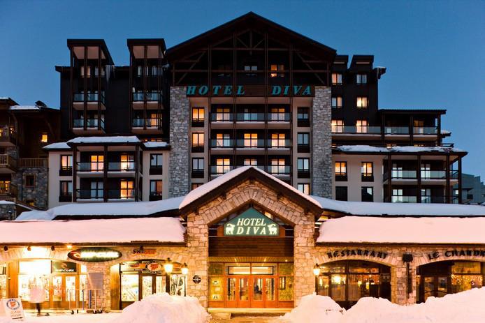 Hotel Club Belambra Le...