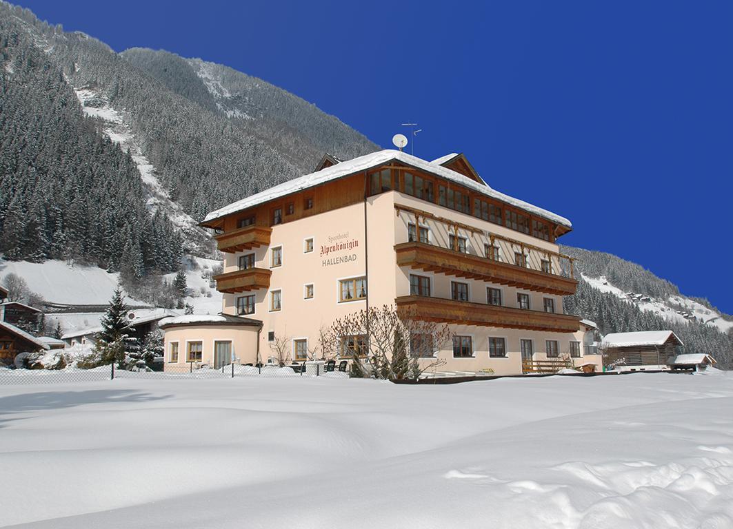 Hotel Alpenk�nigin