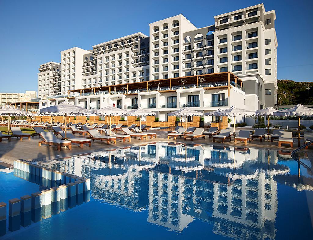 Hotel Mitsis Alila Exclusive Resort & Spa - Faliraki