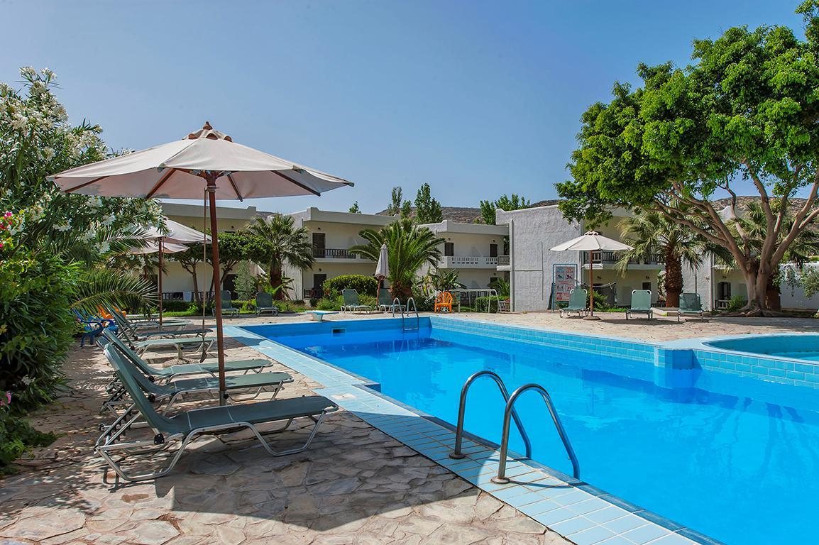 Meer info over Hotel Valley Village  bij Sunweb zomer