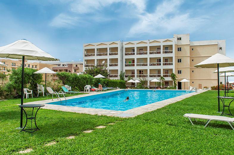 Hotel Hersonissos Palace