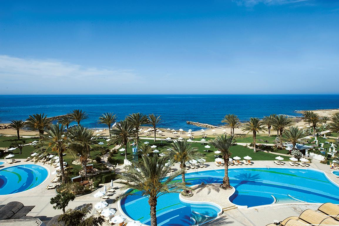 Hotel Constantinou Bros Athena Beach - Paphos