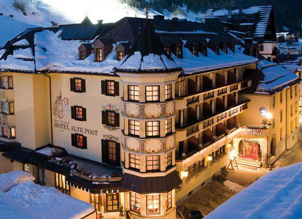 Hotel Alte Post Tirol