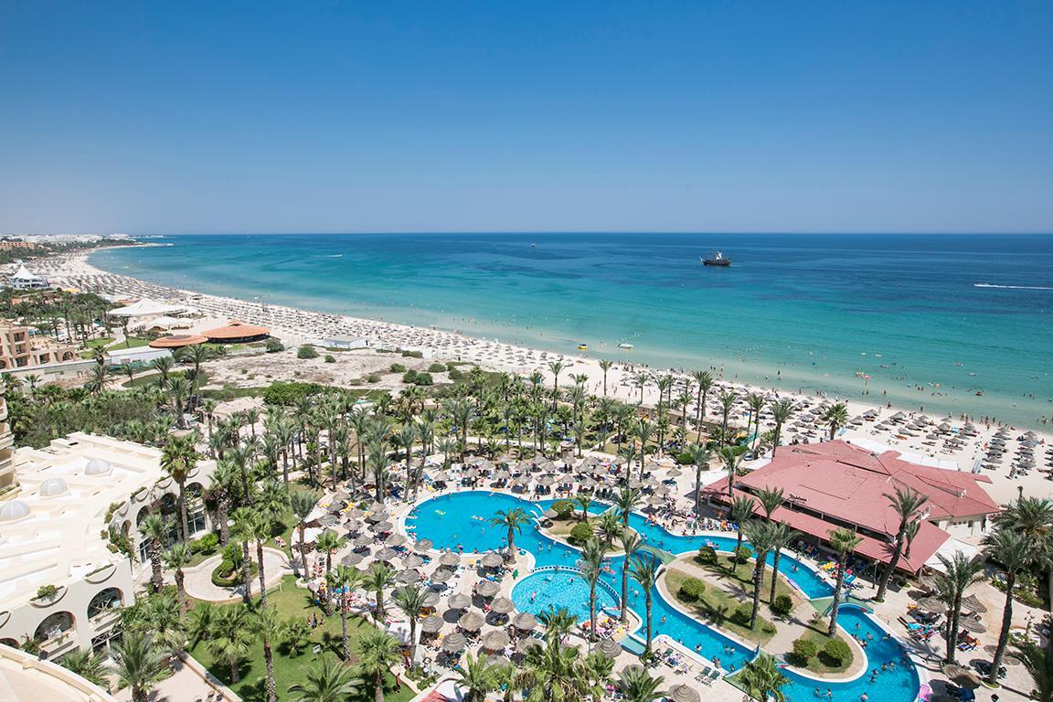 Hotel Riadh Palms  - Sousse