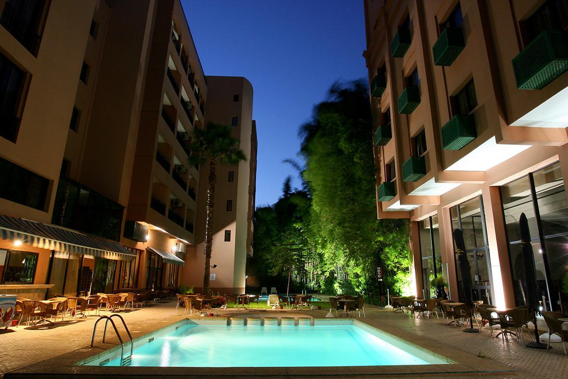 Image of Hotel Meriem