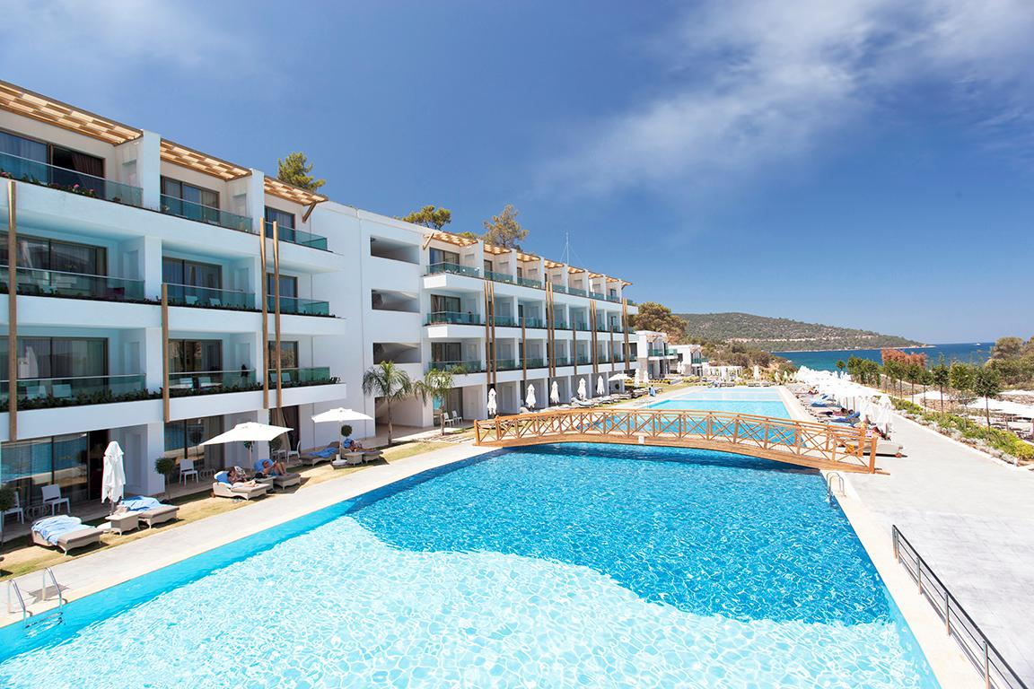 Thor Luxury Hotel & Spa Bodrum