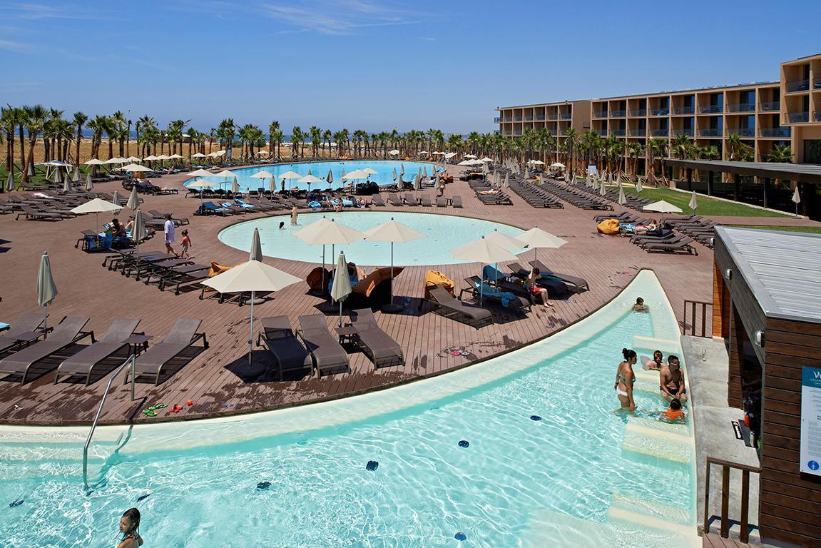 Hotel Vidamar Algarve