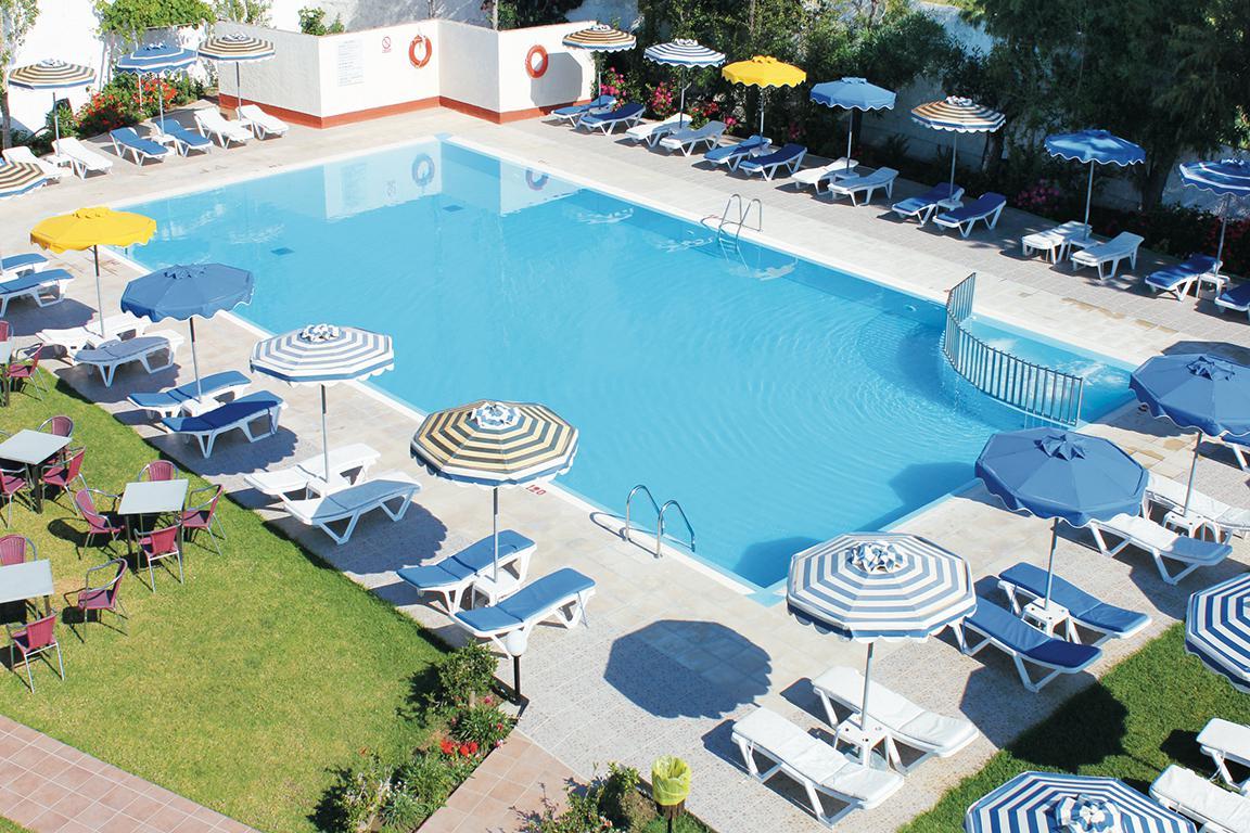 Hotel Lymberia
