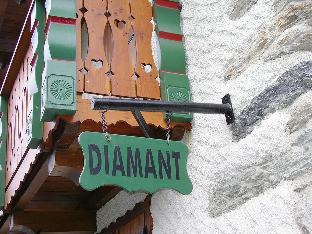 Chalet Diamant