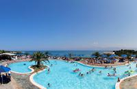 Mareblue Beach Resort****  in Agios Spyridon