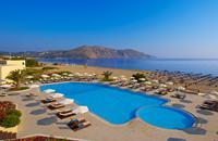Pilot Beach Resort*****  in Georgioupolis