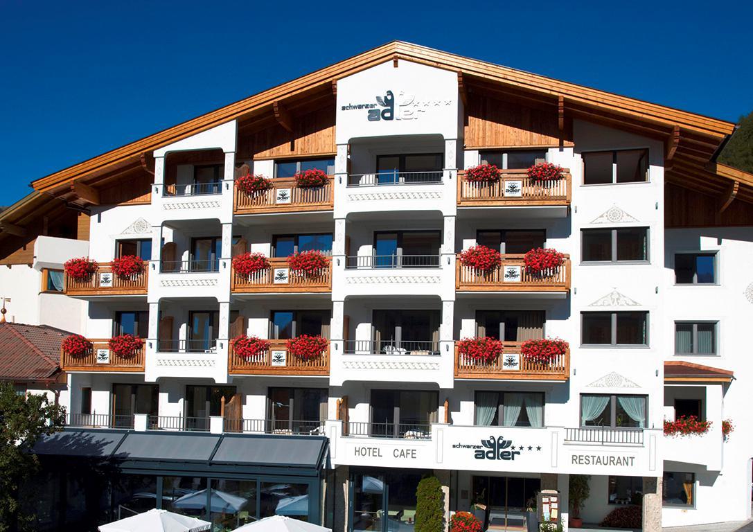 Hotel Nauders - Hotel Schwarzer Adler