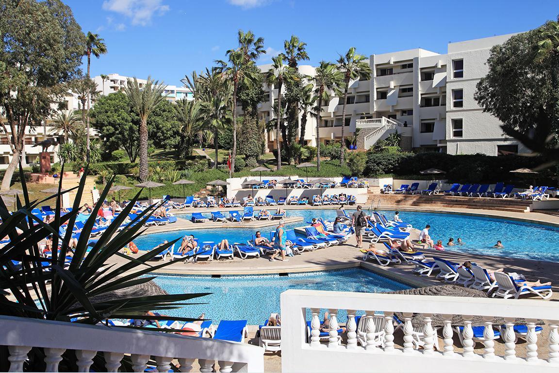 Image of Hotel Allegro Agadir