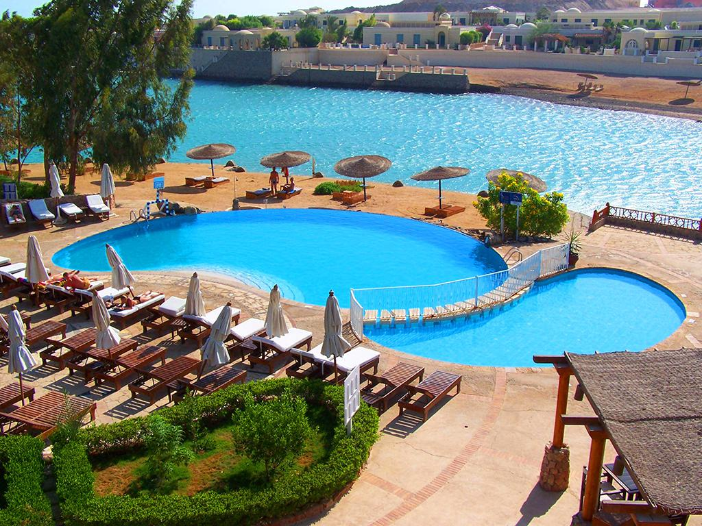 Hotel Sultan Bey - All inclusive